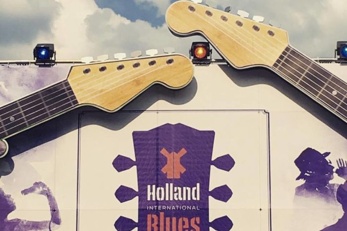 Holland International Blues Festival 2017