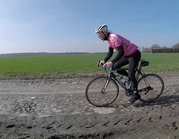 Stone Ride Drenthe – 9 april 2017